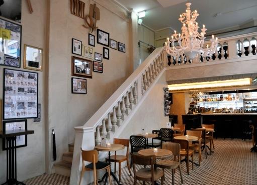 Atelier Bar Zurich