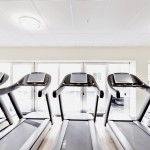 INDIGO Fitness Club _ ZURICH GYM
