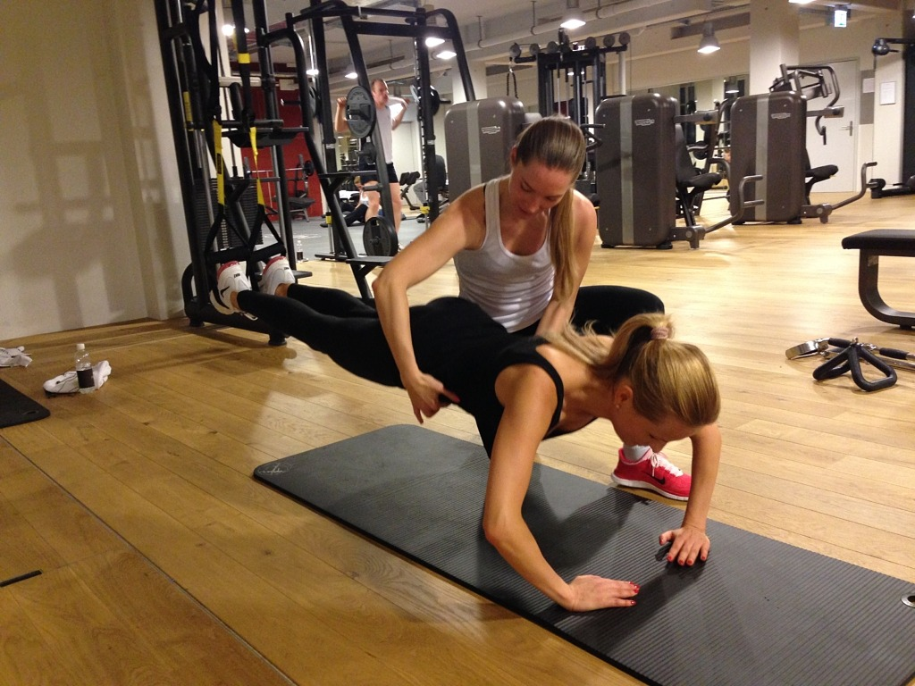 Indigo Personal Training My Body Toning