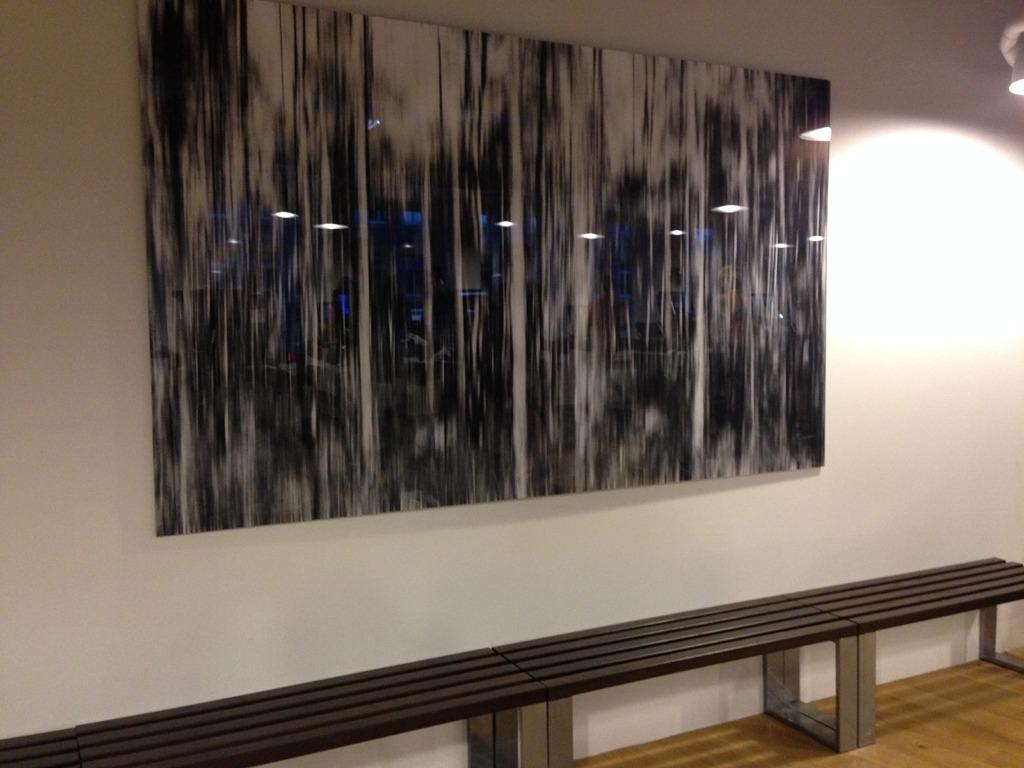 Indigo Zurich Art