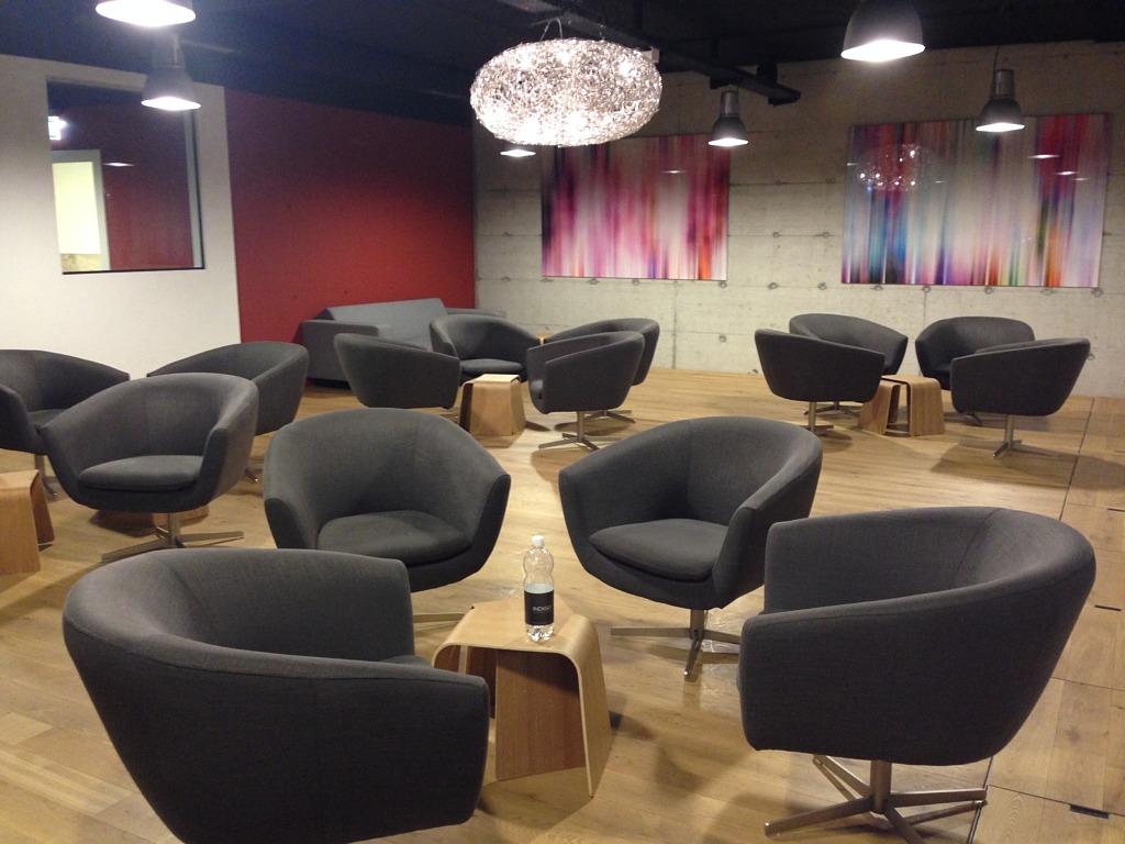 Indigo Zurich Lounge