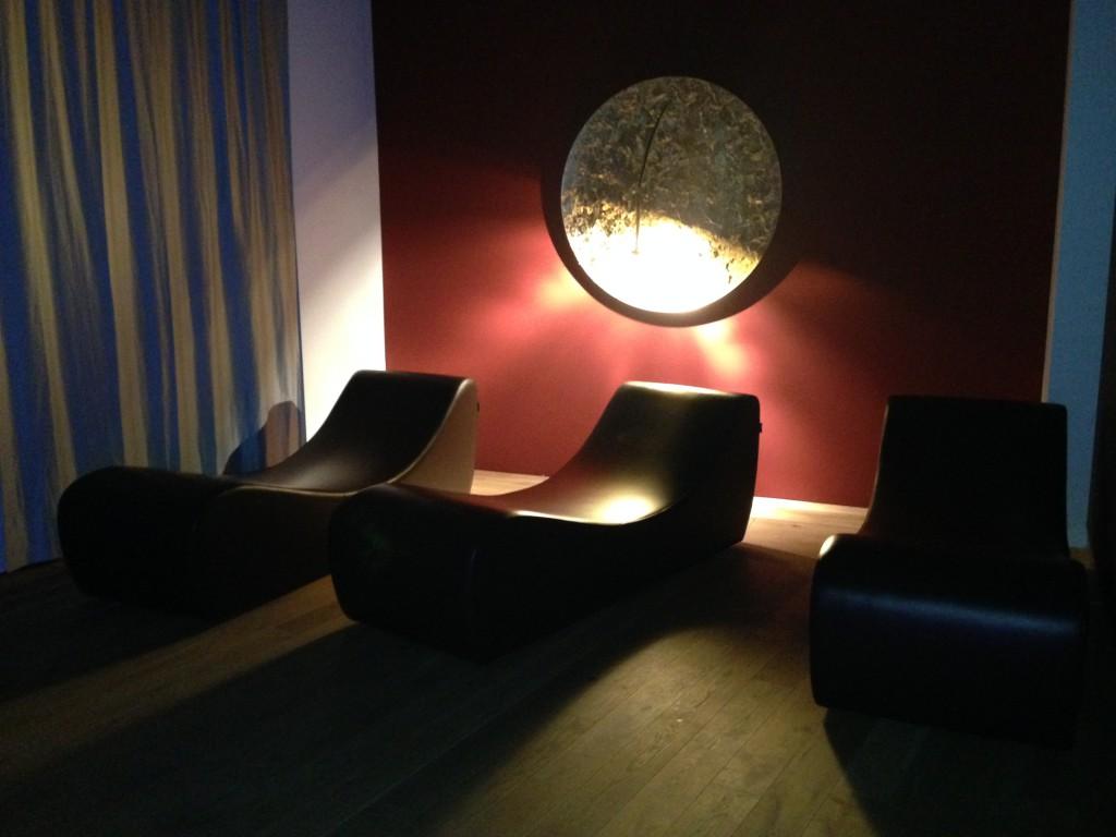 Indigo Zurich Relax Zone