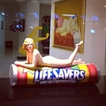 Life Savers 100 Years of Nudes Art Gallery