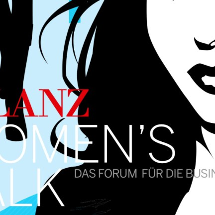 BILANZ WOMENS TALK FORUM BUSINESSFRAU
