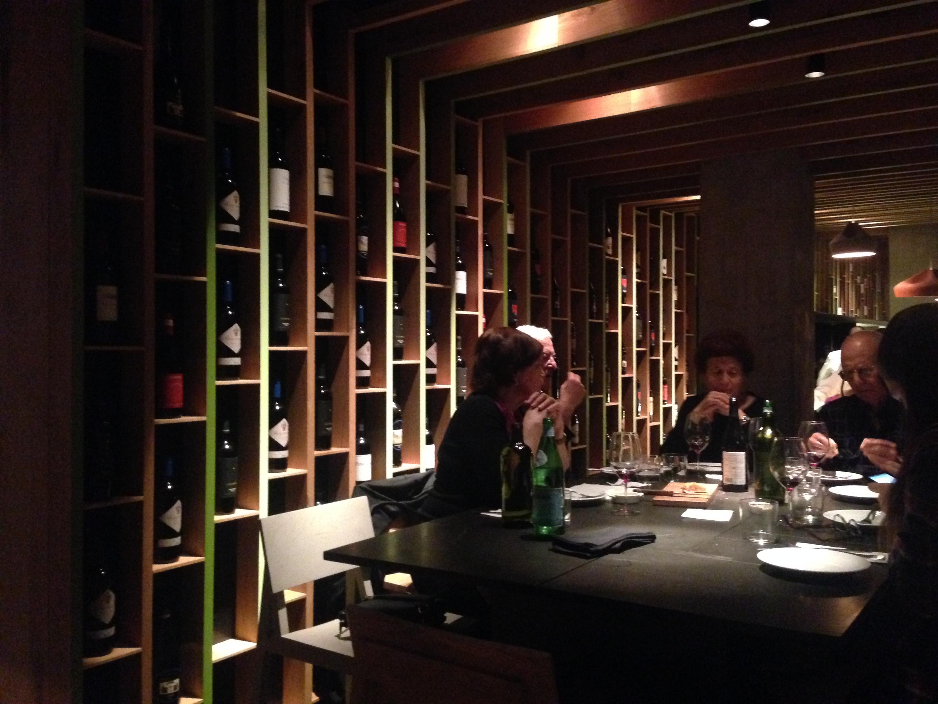 Bindella Restaurant Tel Aviv