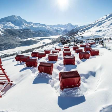 El Paradiso St. Moritz View