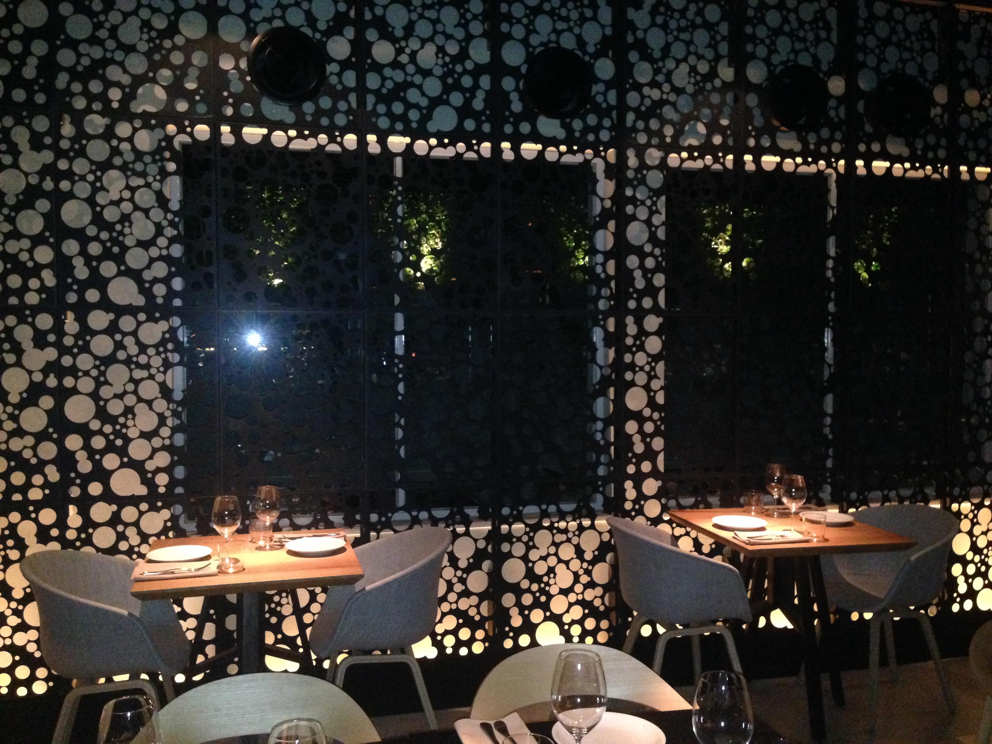 NEW Bindella Restaurant Tel Aviv