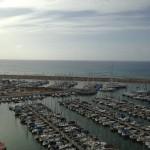 VIEW from the Ritz - Marina Herzliya
