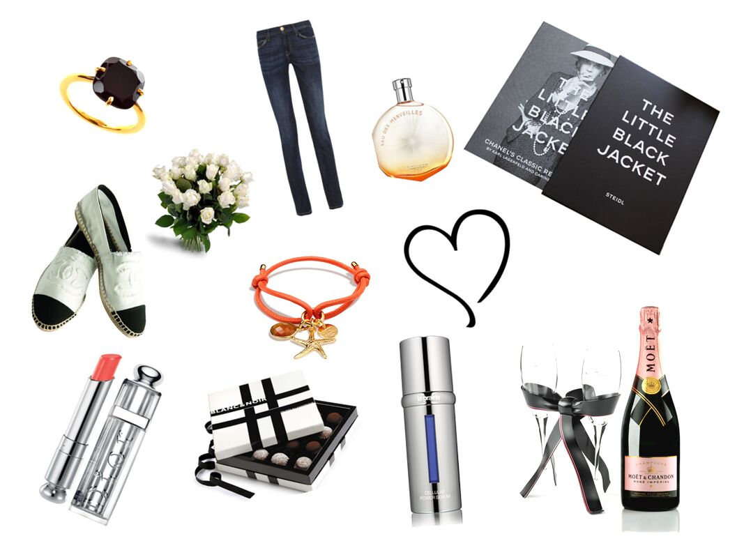 Mother's Day Gift Guide her-etiquette