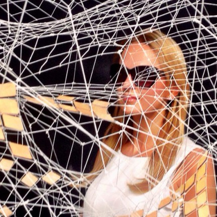 Art Basel Spider Net