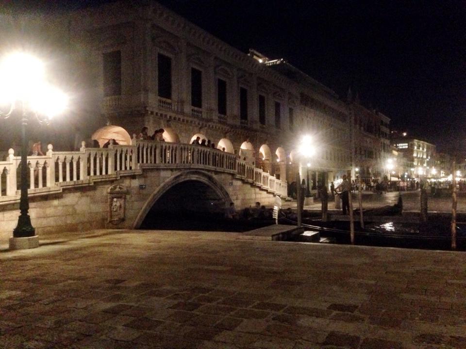 Venice Place di Marco Polo