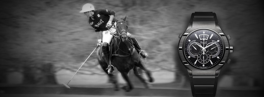 MY PIAGET POLO EXPERIENCE