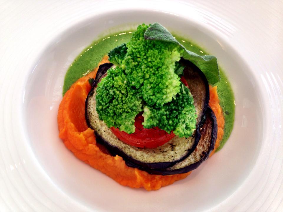 Lunch Viva Mayr 3