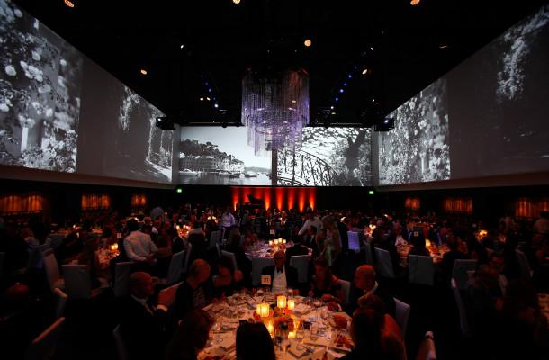 IWC 'Timeless Portofino' Event Zurich - Gala Dinner