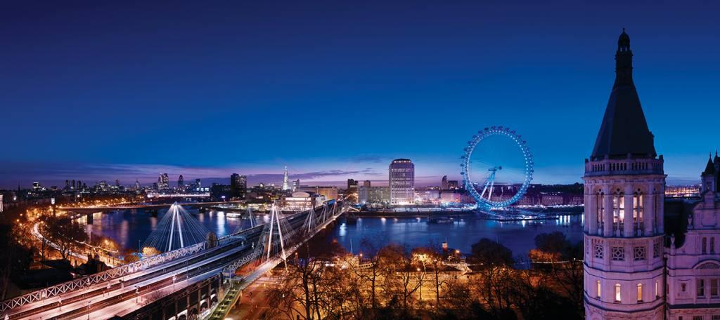 London View Corinthia