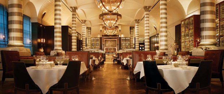 Massimo Corinthia Restaurant