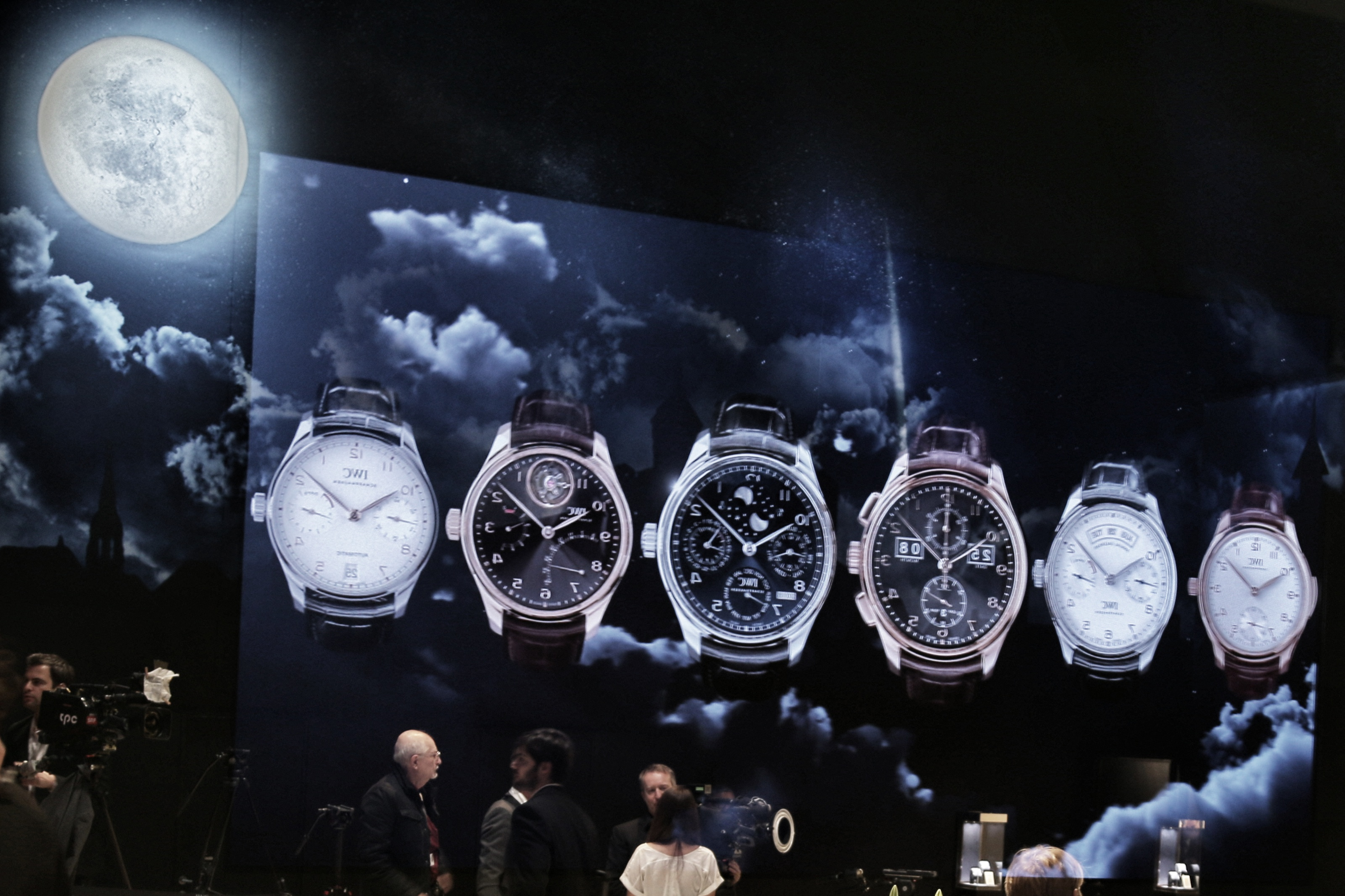 IWC At The SIHH - Day 2