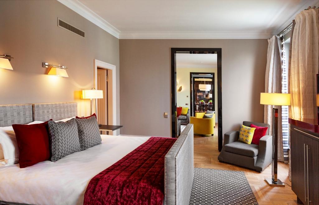 Bebel Suite_Hotel de Rome_Schlafzimmer-1