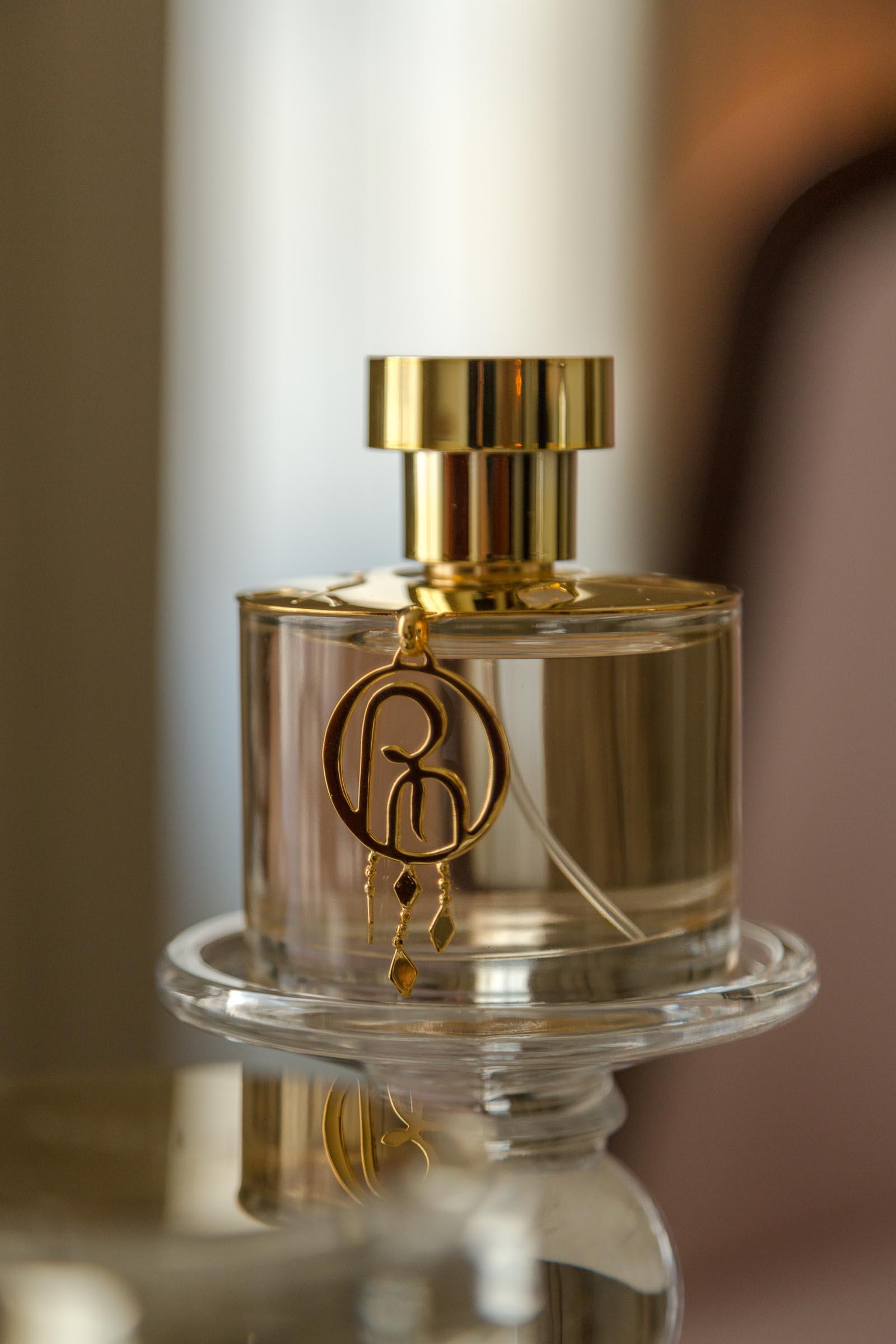 ORN Eau de Parfum  Kopie