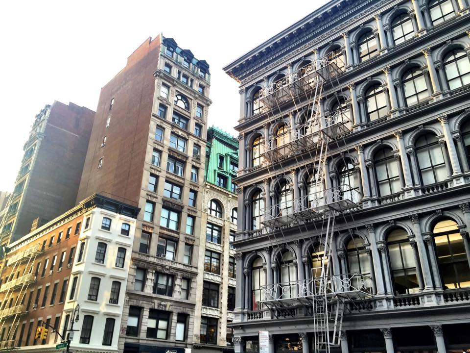 SOHO, NEW YORK – BOHEMIAN CHIC AND MODERN SOPHISTICATION (WHERE TO GO AND WHAT TO DO)