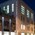 Forbes Nel-Olivia Waga Vito Schnabel  Gallery