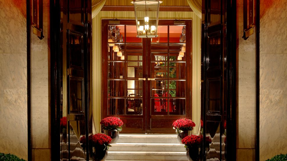 Credit: Kiwi Collection/Hotel Costes