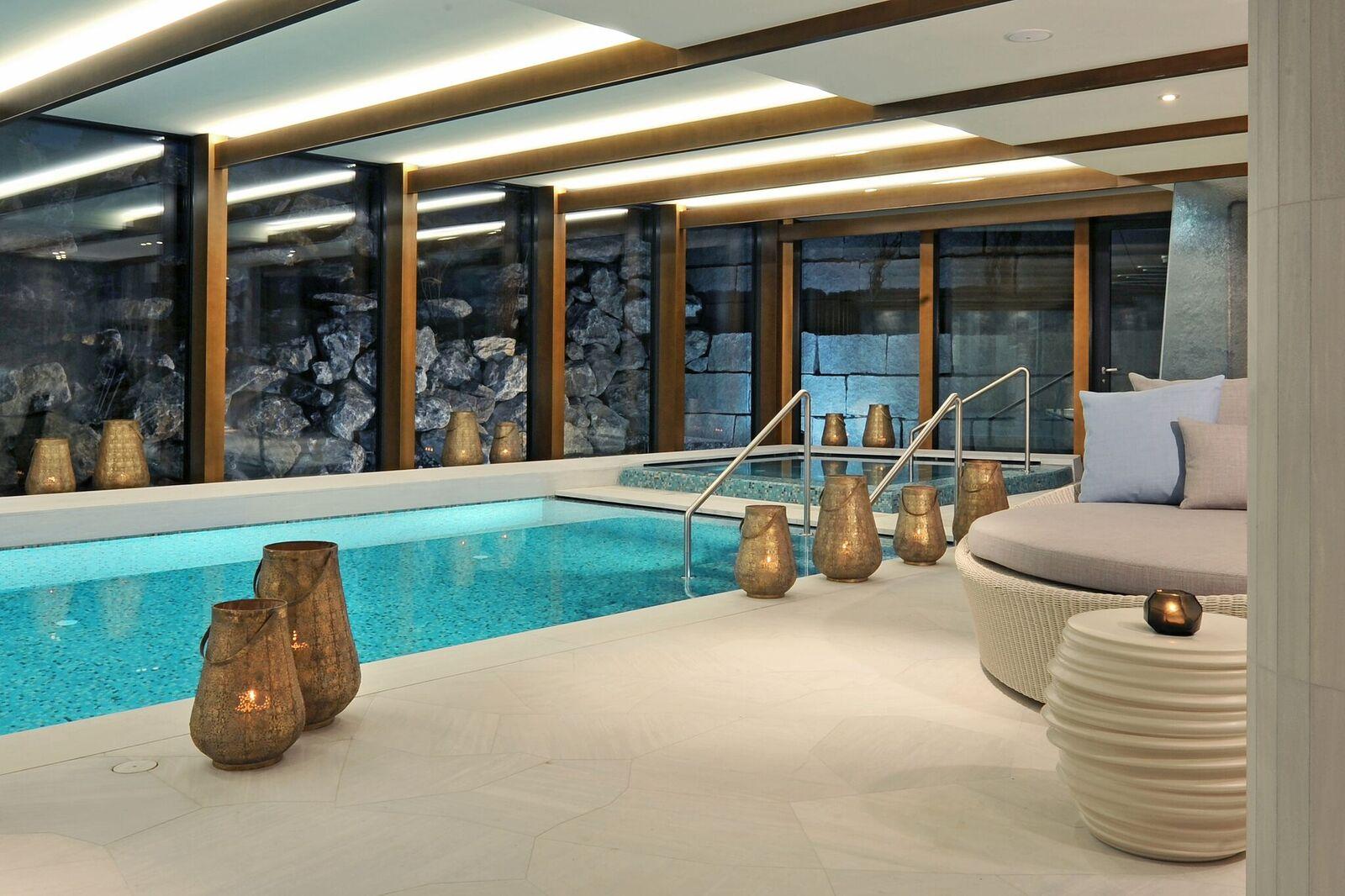 Atlantis by Giardino Spa Zurich