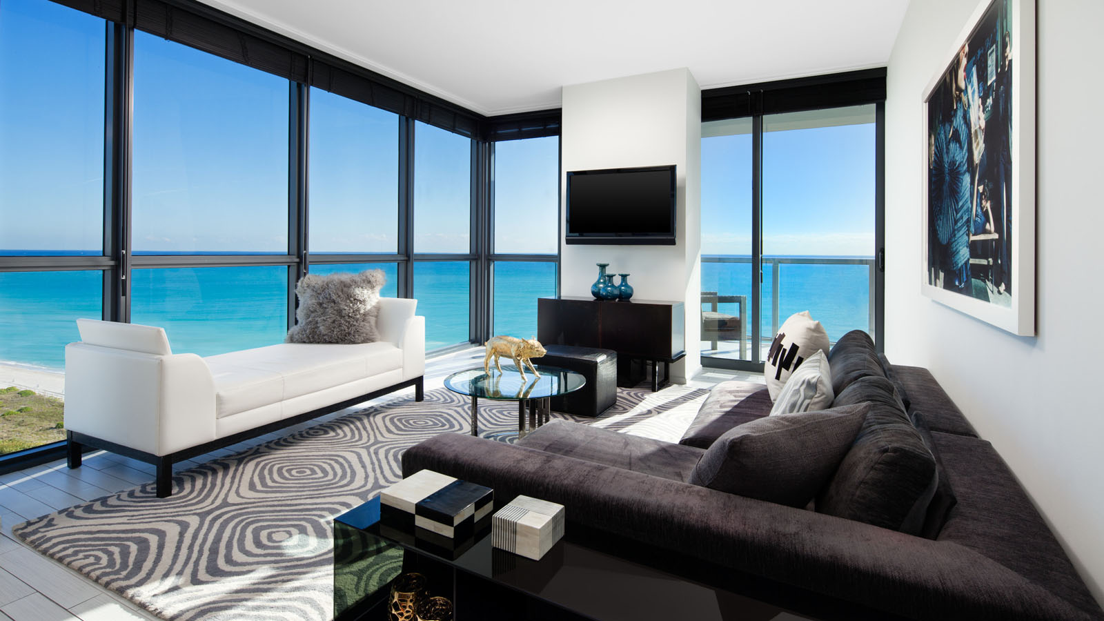 w south beach look no further for your miami getaway