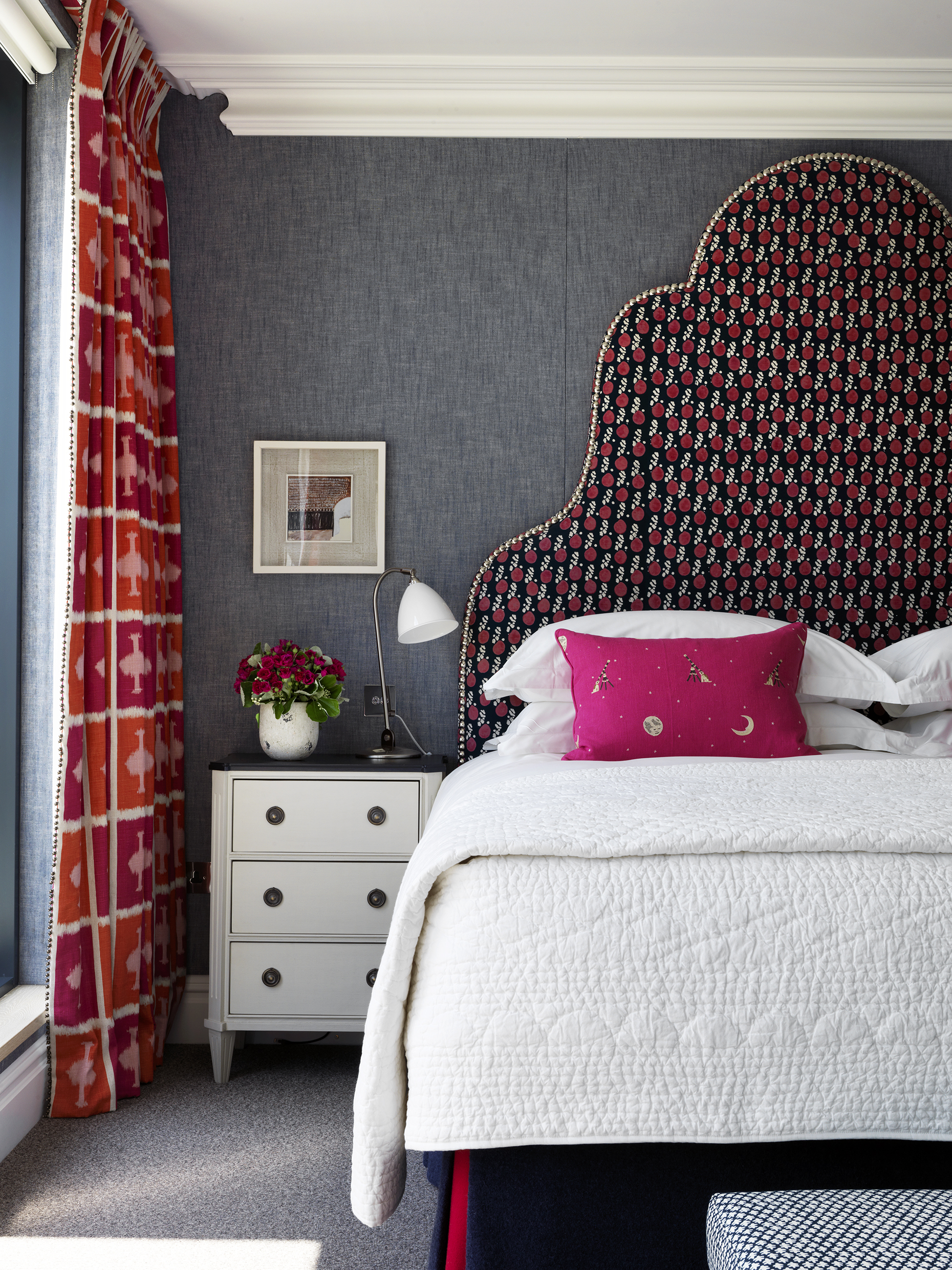 the newest addition to firmdale hotels ham yard hotel london is more than what meets the eye. Black Bedroom Furniture Sets. Home Design Ideas