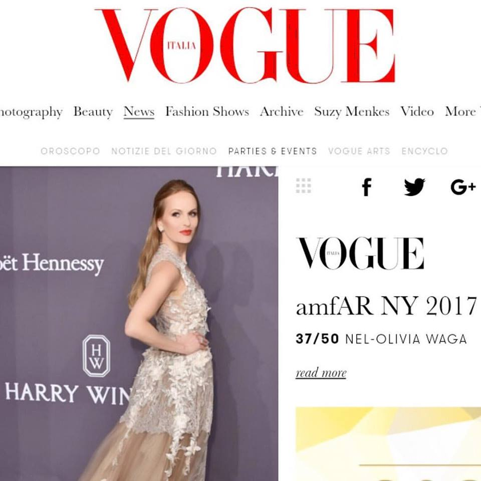 Nel-Olivia Waga_Vogue_Amfar_Harry Winston