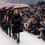 Fashion Week Etiquette Cara Delevigne