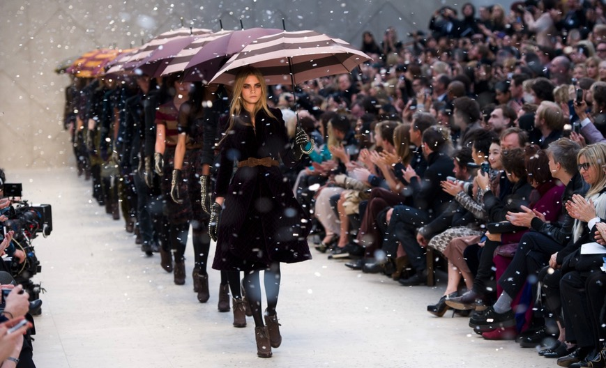 FORBES (by Angela): HOW TO ATTEND FASHION WEEK LIKE A PRO