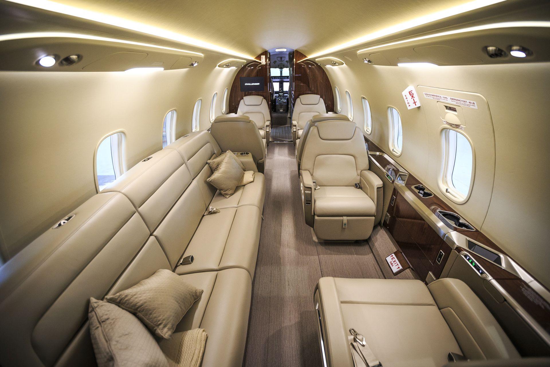 NetJets Europe_Challenger 350 cabin_Credit NetJets  (1)