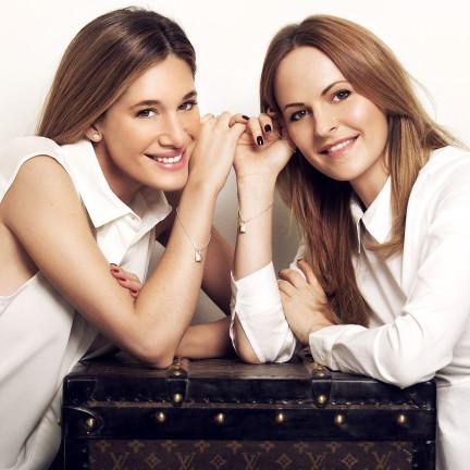 Bianca Gubser Keyman Nel-Olivia Waga Louis Vuitton UNICEF Make A Promise 4