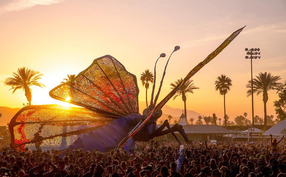 FORBES: The Insider's Guide to a Luxurious Coachella 2016 Experience (and How VIPs Celebrate the Festival)