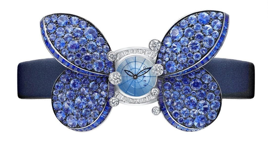 princess butterfly graff