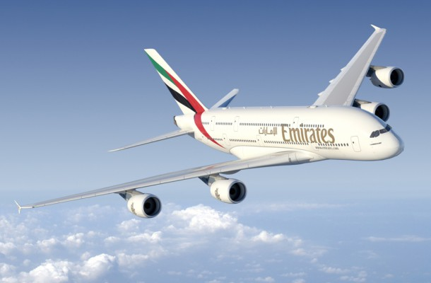 Emirates-A380-flying