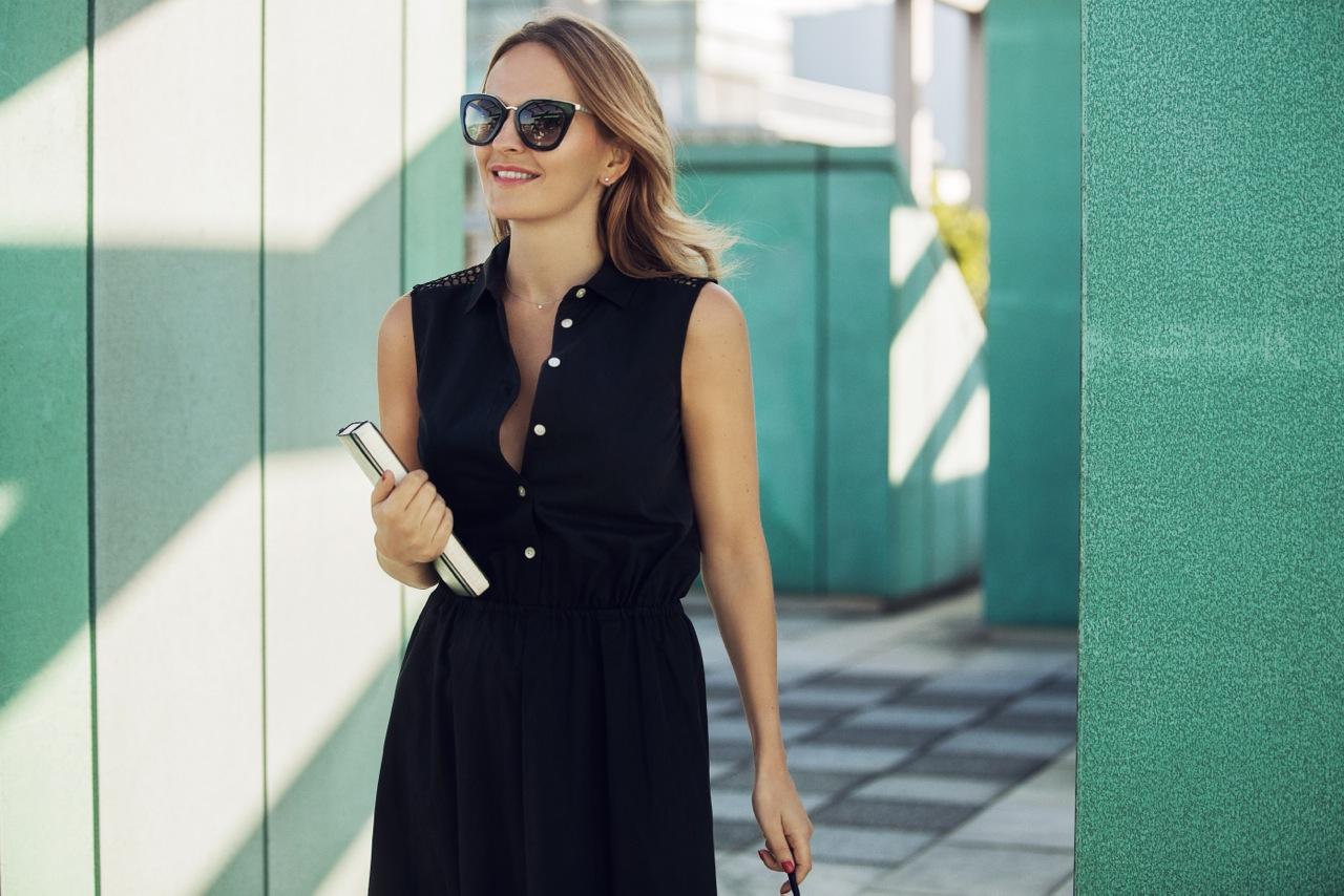 BILANZ: BUSINESS WOMAN – Mit positiver Energie zum Erfolg