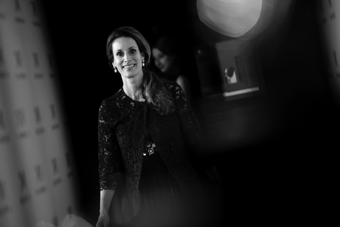 IWC Gala Dinner Zurich Film Festival FOR THE LOVE OF CINEMA, Franziska Gsell, CMO