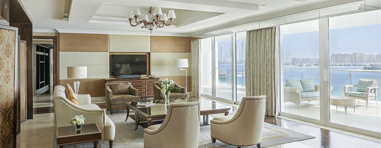 Waldorf Astoria Dubai 1