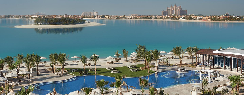 Waldorf Astoria Dubai  Palm Jumeirah 3