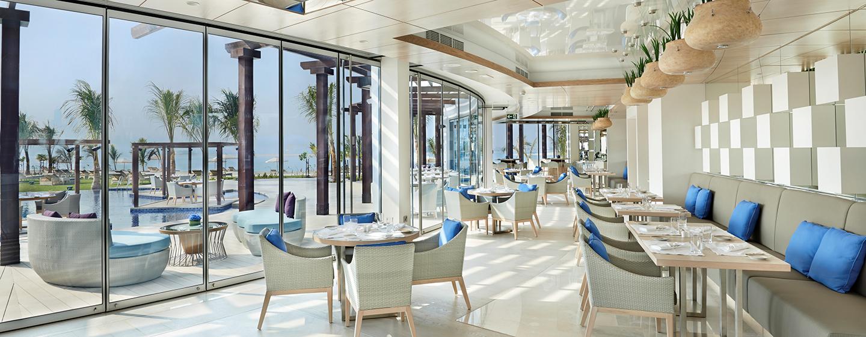 Waldorf Astoria Dubai  Palm Jumeirah 5