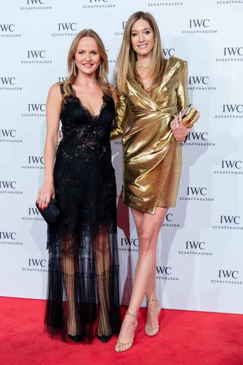IWC Gala Dinner Zurich Film Festival FOR THE LOVE OF CINEMA 1