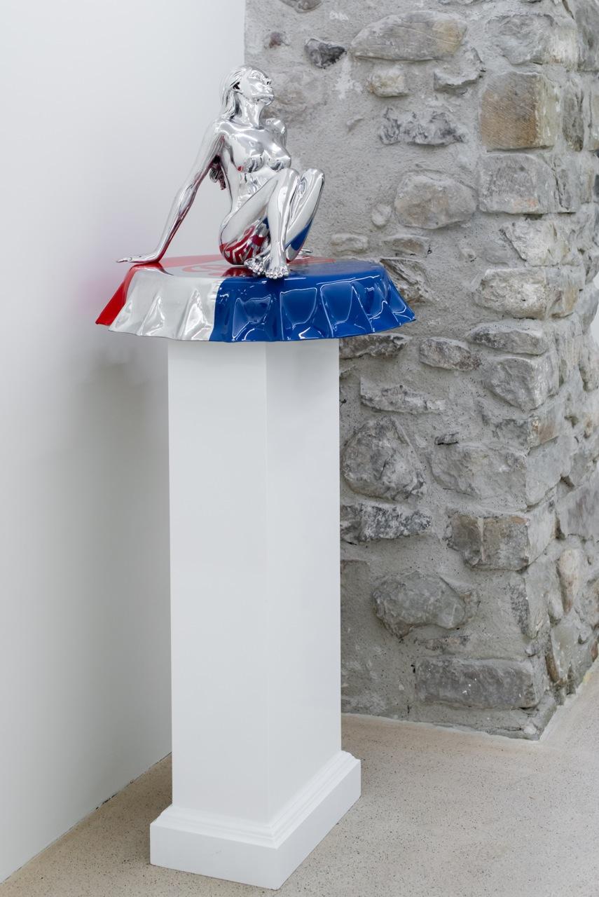 Mel Ramos Artist Galerie Gmurzynska Zug 6