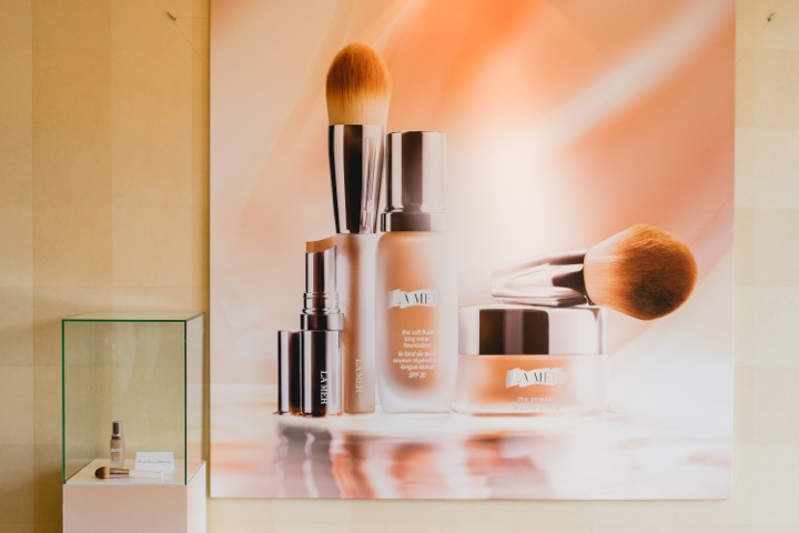 BEAUTY BEYOND SKINCARE: The new SkinColor de La Mer
