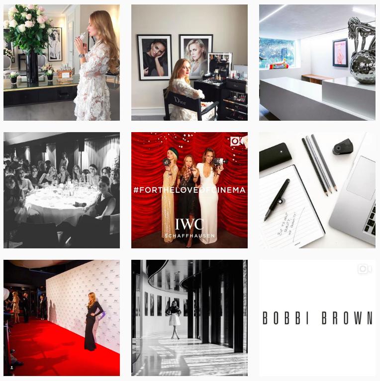 her etiquette instagram 3