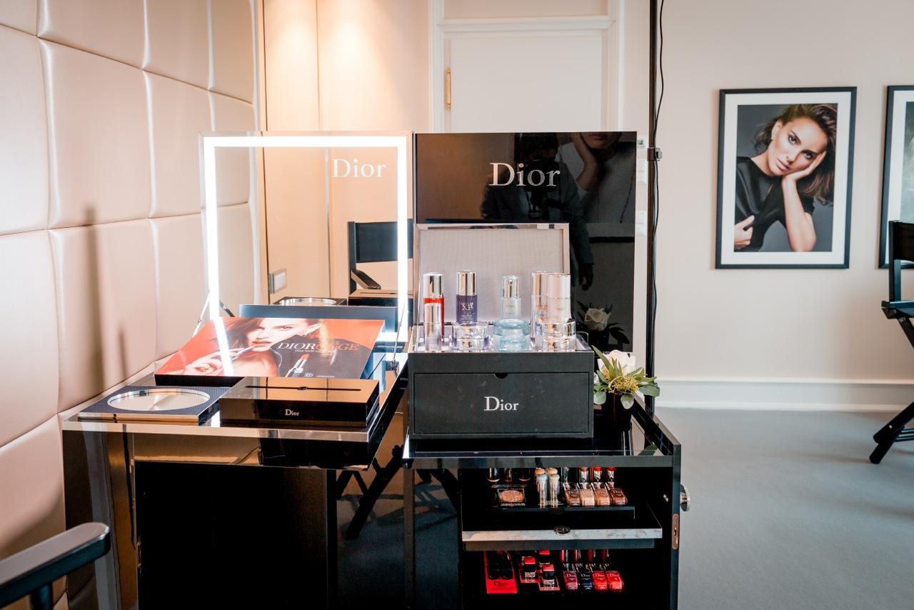 Dior Suite_Baur _Dior Suite_Baur au Lac_Zurich_Switzerland