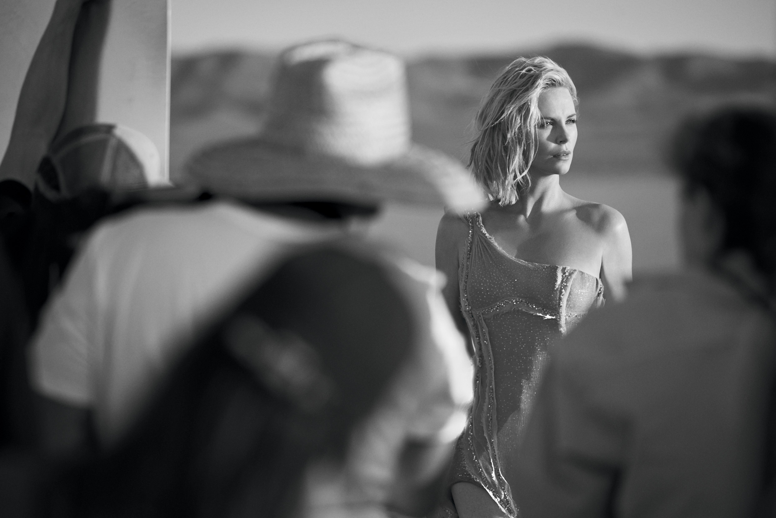 Dior J'adore Charlize Theron_behindthescenes 5