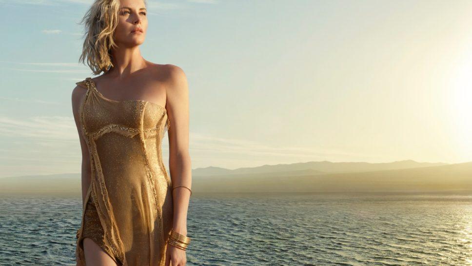 Dior J'adore Charlize Theron_behindthescenes 3