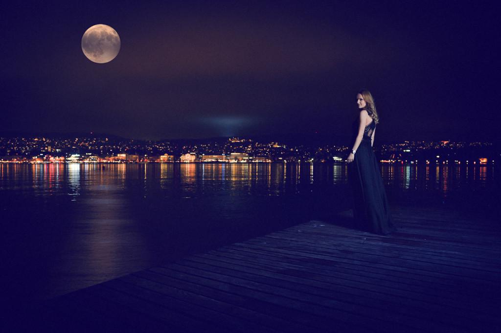 IWC Portofino 37 Moonphase Nel-Olivia Waga